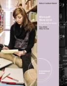 Microsoft (R) Word 2010