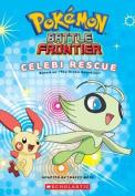 Celebi Rescue