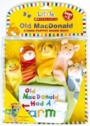 Old MacDonald [With Hand-Puppet] [Board Book]