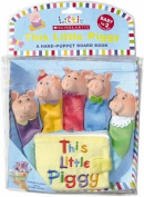 This Little Piggy [With Hand Puppet] [Board Book]