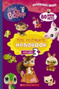 The Ultimate Handbook, Volume 3 (Scholastic Reader