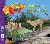 Safari in South Africa (Adventures of Riley