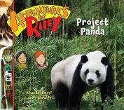 Project Panda (Adventures of Riley