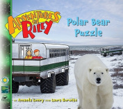 Polar Bear Puzzle (Adventures of Riley