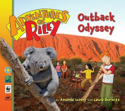 Outback Odyssey (Adventures of Riley