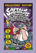 Captain Underpants and the Invasion of the Incredibly Naughty Cafeteria Ladies from Outer Space (and Subsequent Assault of the Equally Evil Lunchroom