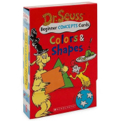 Dr. Seuss Learning Cards