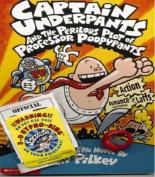 Captain Underpants Set