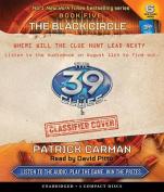 Black Circle, the; 39 Clues [Audio]