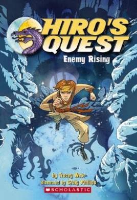 Enemy Rising (Hiro's Quest (Paperback))