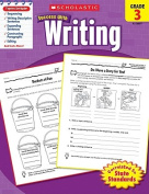 Scholastic Teaching Resources SC-9780545200776 Scholastic Success Writing Gr 3