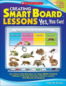 Creating Smart Board Lessons