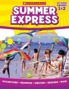 Scholastic Teaching Resources SC-9780545226912 Summer Express 1-2