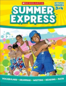 Scholastic Teaching Resources SC-9780545226936 Summer Express 3-4