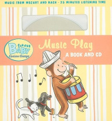 Curious Baby Music Play [Board book]