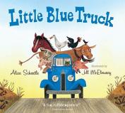 Little Blue Truck [Board book]