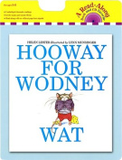 Hooway for Wodney Wat Book and CD [With Book]