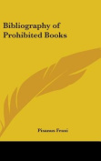 Bibliography of Prohibited Books