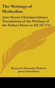 The Writings of Methodius