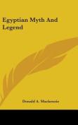 Egyptian Myth And Legend