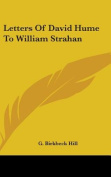 Letters of David Hume to William Strahan