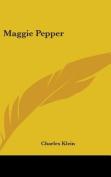 Maggie Pepper