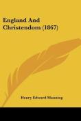 England and Christendom (1867)
