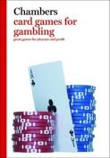 Card Games for Gambling