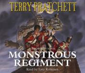 Monstrous Regiment [Audio]