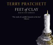 Feet Of Clay [Audio]