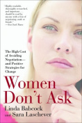 Women Don't Ask
