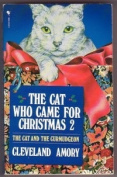 Cat Who Came for Christmas II