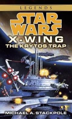 Star Wars: X-Wing - Krytos Trap (Star Wars)