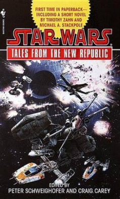Tales from the New Republic: Star Wars