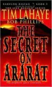The Secret on Ararat (Babylon Rising