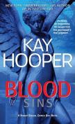 Blood Sins (Bishop/Special Crimes Unit Novels