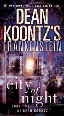 Frankenstein: City of Night (Frankenstein (Paperback))