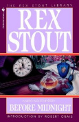 Before Midnight (Nero Wolfe Mysteries