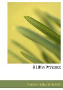 A Little Princess [Large Print]