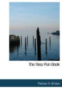 The New Pun Book [Large Print]