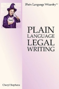 Plain Language Legal Writing