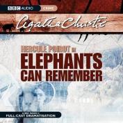 Elephants Can Remember [Audio]