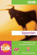 TALK SPANISH BOOK & CDS (NEW EDITION)