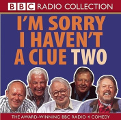 I'm Sorry I Haven't a Clue [Audio]