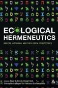 Ecological Hermeneutics