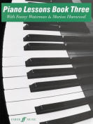 Alfred 12-057150311X Piano Lessons- Book 3 - Music Book