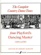 Alfred 12-0571507239 The Complete Country Dance Tunes - Music Book