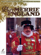 Alfred 12-0571510663 Play Merrie England - Music Book