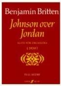 Alfred 12-057151166X Johnson over Jordan Suite - Music Book