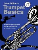 John Miller's Trumpet Basics